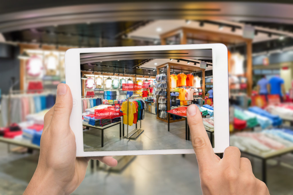7 (out of 50) ways IoT has transformed how Retail Stores work